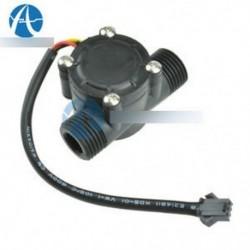 1-30L / perc Vízáramlásérzékelő áramlásmérő Csarnok áramlásérzékelő modul Vízszabályozás
