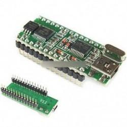 hang WT588D-U-32M hangmodul 5V Mini USB interfész Hang modul Arduino