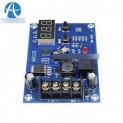Töltésvezérlő modul 12-24V tároló lítium akkumulátor védőlemez XH-M603