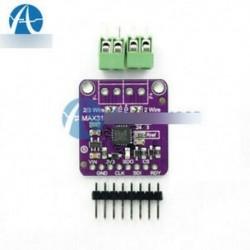 PT100 MAX31865 RTD hőmérséklet-hőelem-érzékelő erősítő modul Arduino