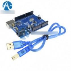 Új UNO R3 ATmega328P CH340G USB meghajtó kártya USB kábellel