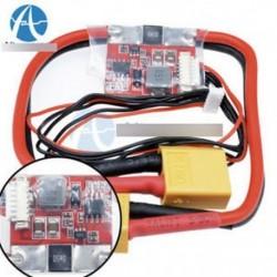 APM2.8 2.6 2.5 2.52 PIX PIXHAWK tápegység árammodul APM, 5,3 V DC BEC