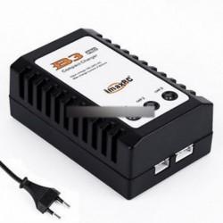 iMaxRC iMax B3 Pro Compact 2S 3S Lipo egyenleg akkumulátor töltő RC helikopterhez