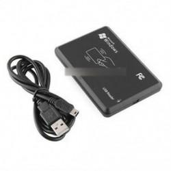 125KHz USB RFID érintés nélküli közelítésérzékelő Smart ID kártyaolvasó EM4100