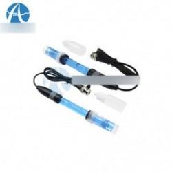 Aquarium Hydroponic PH szabályozó elektródás szonda BNC csatlakozómérő érzékelő