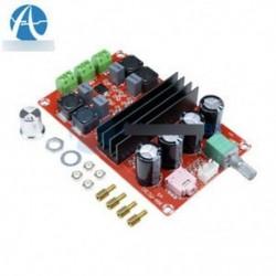 2x100W TPA3116 D2 kétcsatornás digitális hangerősítő kártya 12V-24V Arduino-hoz