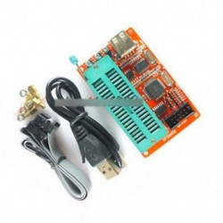 Microcontroller / 24/93 sorozatú EEPROM programozó memória chip Boost SP200SE / SP200S