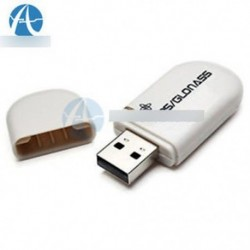 DIYMall VK-172 USB GPS G-egér Gmouse / Glonass Ublox7 Windows 10/8/7 / Vista / XP