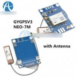 NEO-6M GYGPSV3-NEO7M NEO-7M-000 GPS modult MWC APM2.6