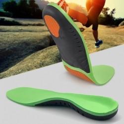 Orthoticus cipőtalpbetétek lapos láb magas íves betétet kínálnak a női futó talpfasciitis lapos lábú sportjaihoz