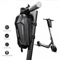 Vízálló elektromos robogó lógott táska a Xiaomi M365  univerzális összecsukható kerékpár , EVA kemény nagy