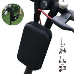 Első tartó tok elektromos robogóhoz Kerékpár Mini Segéd  EVA anyag MTB elülső tároló tok Xiaomi Mijia M365 Ninebot Es1