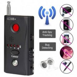 CC308   Többfunkciós vezeték nélküli kamera lencsejel-érzékelő Rádióhullám-érzékelő Teljes tartományú GSM