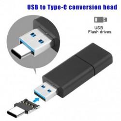 C típusú USB adapter OTG többfunkciós átalakító USB interfész a C típusú adapterhez C-típusú átviteli interfész