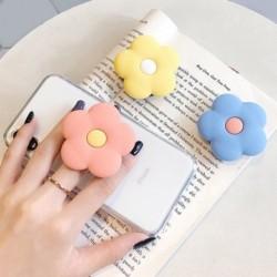 Aranyos rajzfilm mobiltelefon tartóval állítható állványos telefon ujjgyűrűtartó telefonokhoz iPhone xiaomi redmi