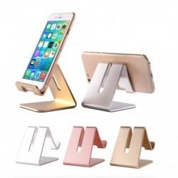 Univerzális mobiltelefon tartó asztali állvány Samsung iPhone-hoz