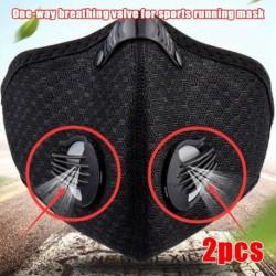 2db maszk légzőszelep könnyű, tartós maszk  légzésvédő szelep