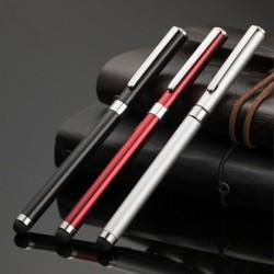 2 az 1ben kapacitív toll érintőképernyő  ceruzával töltőtoll táblaszámítógéphez iPad mobiltelefon Samsung PC
