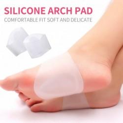 Fájdalomcsillapító talpbetét ívtámasz talpi fasciitis ergonomikus masszázsvédelem puha lapos lábú kötés