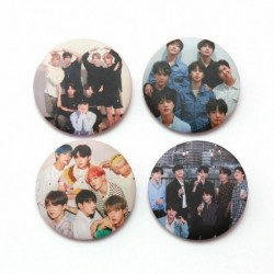 2 - 7db / szett Kpop Bangtan Boys Pins Love Yourself Tears Album Brosses Set Badge