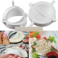 Kínai tészta nyomó gombóc Ravioli forma