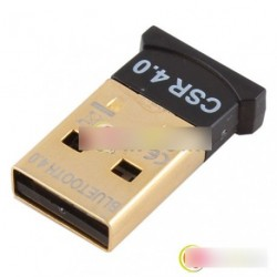 USB 2.0 Mini Wireless Bluetooth V4.0 adapter