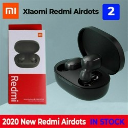 Nincs szín - Xiaomi Redmi Airdots 2 TWS Auricular Bluetooth Inalembrico Estereo GlabalVersion