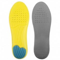 41-45-ös - 1 pár Talpbetét - Sarokvédő betét cipőbe