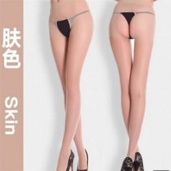 Bőr - Szexi női harisnya divat csipke felső Stay Up comb magas harisnya harisnyanadrág