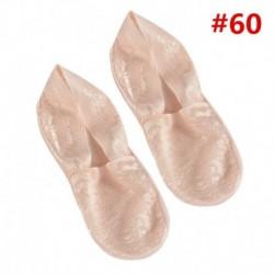 60 - Vintage női fodros íj necc boka magas zokni háló csipke hal háló rövid zokni