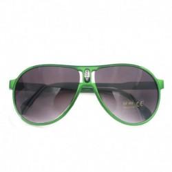 Zöld - Gyerekek anti-UV napszemüveg fiúk lányok kültéri szemüveg árnyékoló szemüveg szemüveg