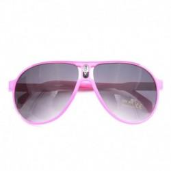 Rózsaszín - Gyerekek anti-UV napszemüveg fiúk lányok kültéri szemüveg árnyékoló szemüveg szemüveg