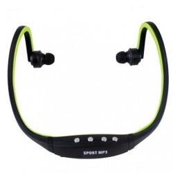 Sport Wireless fülhallgató MP3 lejátszó