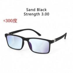 Erő 3.0 - Unisex anti-kék fényű szemüveg Progresszív multifokális lencse Presbyopia szemüveg