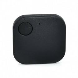 * 2 Fekete - Intelligens Bluetooth Finder Kids Dog Cat Key Wallet Tracker GPS Locator Tracking Tag