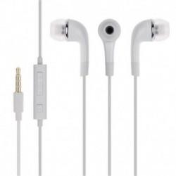 Stílus 2 Fehér - Samsung Galaxy S8 S8   Note8 fülhallgató sztereó fejhallgató fülhallgató fejhallgató fülhallgató