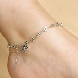 * 5 - Boho bokaváz karkötő Strand teknős gyöngy tengeri csillag kristály gyöngy lánc karkötő