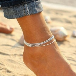 * 6 - Boho bokaváz karkötő Strand teknős gyöngy tengeri csillag kristály gyöngy lánc karkötő