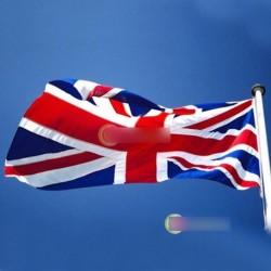 Anglia Nagy-Britannia Egyesült Királyság zászló