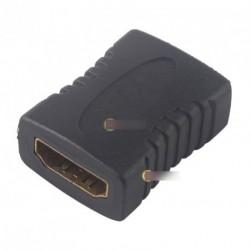 HDMI lány F/F HDTV HDMI adapter konverter HDTV