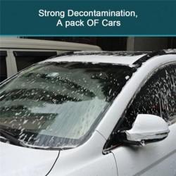 Auto Car Accessories 1PCS - 5-10L Water Háztartási autóhab tisztító koncentrált autómosó esszencia Car Auto Window