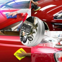 01 - Új 1db 20ml autóbevonó viasz Általános rendeltetésű autó szépségápolási viasz fertőtlenítő lengyel viasz