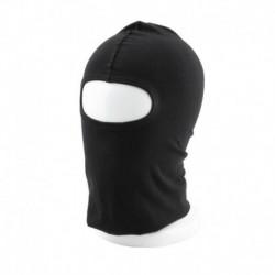 Fekete - Motoros védőmaszk - Símaszk - Unisex