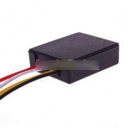 Lámpa izzó dimmer kontrol szabályozó AC 220V 1A
