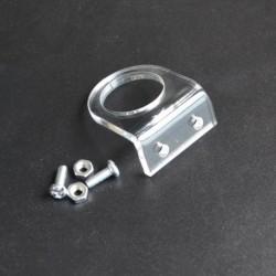 E18-D80NK infravörös akadályelkerülés érzékelő közelségi kapcsoló 3-80 cm-es állítható héjtartó stent