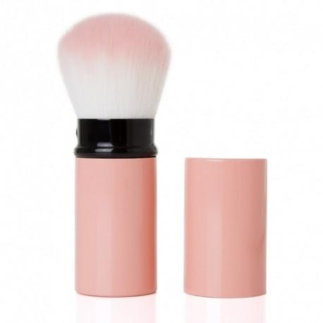 01 - 1PC professzionális visszahúzható sminkkefék Blusher púderkefe Arcszemek korrektor ecset Kozmetikai eszközök smink