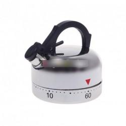 60 perces konyhai időmérő időzítő teafőző forma