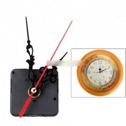 Fekete quartz óra belső mutatóval szett