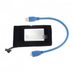 SR külső mSATA SSD - USB 3.0 Super Speed konverter