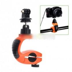 GoPro Hero kamera motor kerékpár kormány tartó